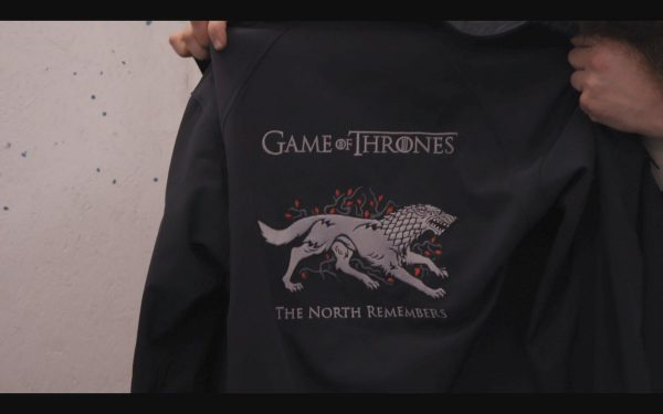 Game Of Thrones The Last Watch The North Remembers Jon Snow Jacket