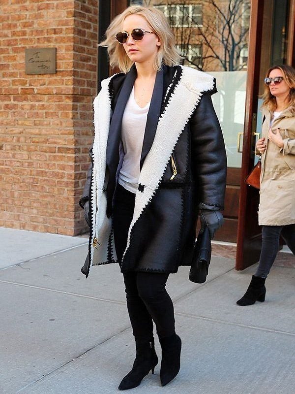 Jennifer-Lawrence-WinterLeatherCoat