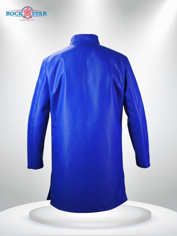 Sab Broly Jacket