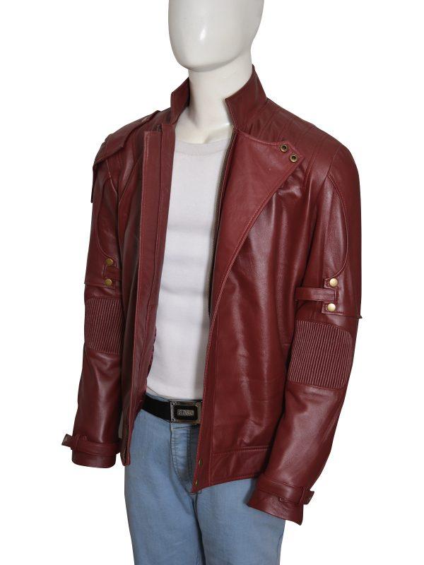 Star Lord GuardianGalaxy2 Jacket