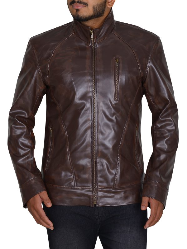 Tom-Clancys-The-Division-Leather-Jacket