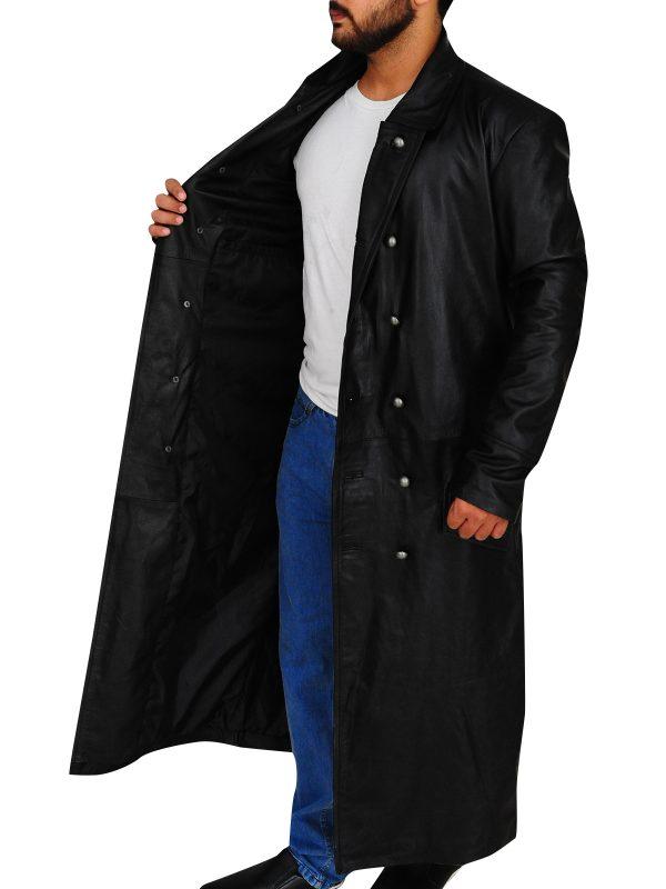 mengermantrench coat