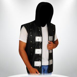 Allen Neal Jones Hoodie Vest