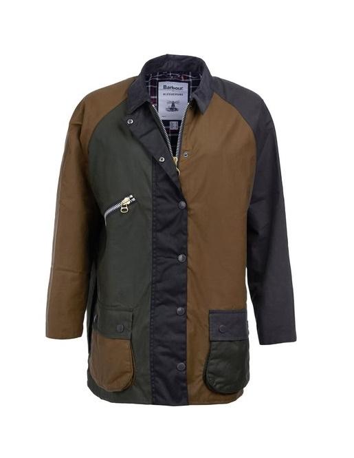 Barbour x Alexa Chung cotton jacket