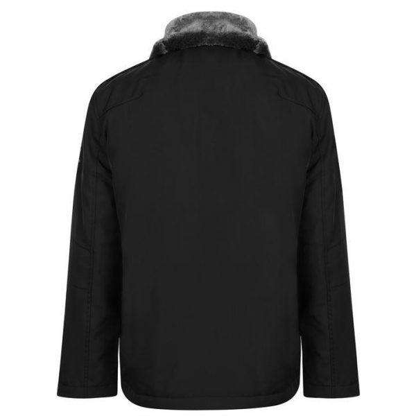 Calvin Klein Nylon Field Jacket