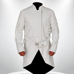 G.I Joe Retaliation Byung-Hun Lee Leather Coat