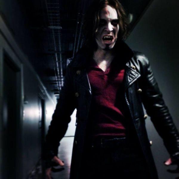 Jared Leto Marvel Morbius Jacket Coat