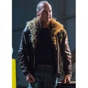 Micheal Keaton Spiderman Homecomng The Vulture Jacket
