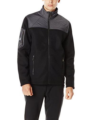 Spyder Men's Rambler Jacket