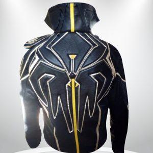 borderlands 3 zane jacket