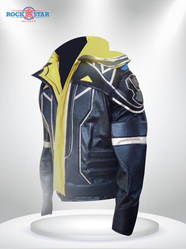 borderlands zane jacket