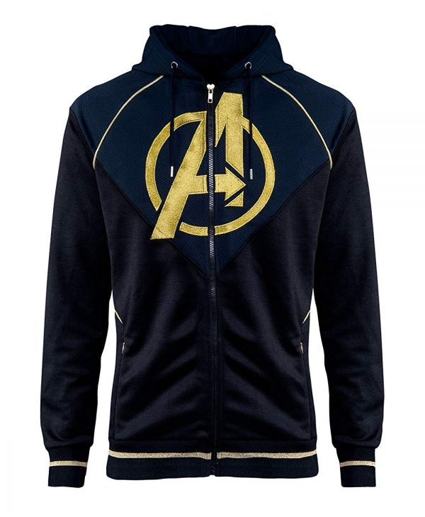 Avengers Three Commemorative Phase Limited Edition Hoodie