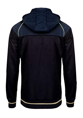 Avengers Three Commemorative Phase Limited Edition Hoodie back side