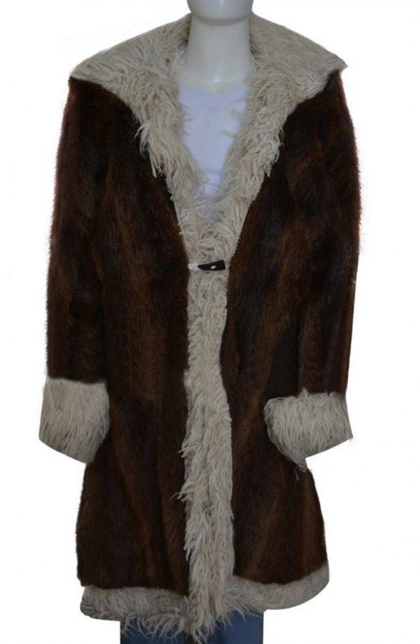 Get XXX Return of Xander Cage Vin Diesel Leather Coat