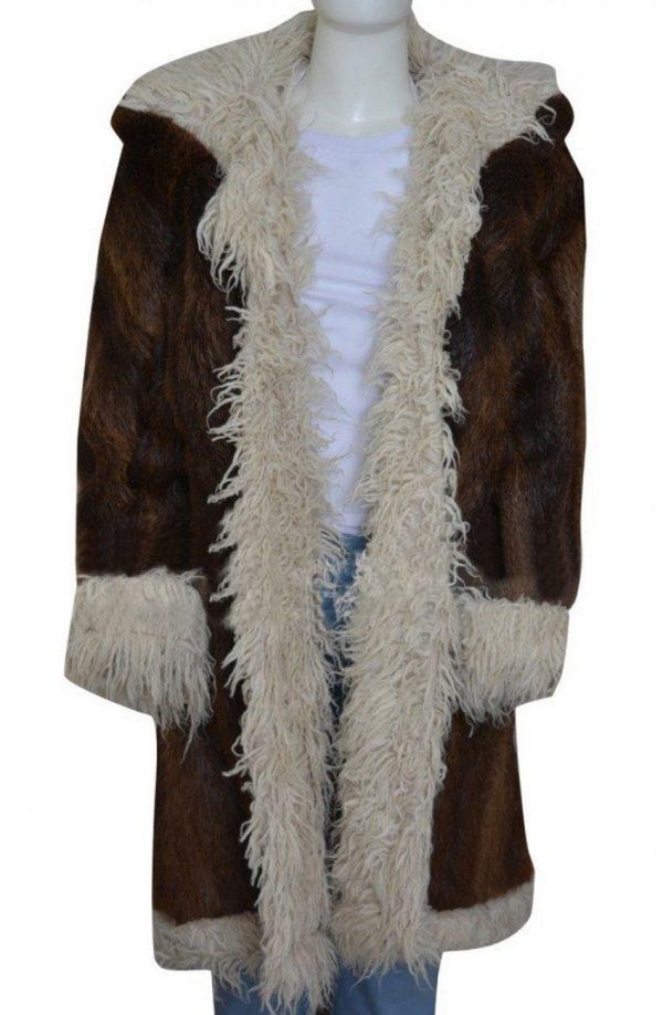 Get XXX Return of Xander Cage Vin Diesel Leather Coat front side