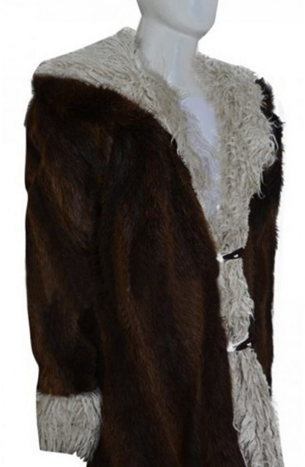 Get XXX Return of Xander Cage Vin Diesel Leather Coat side