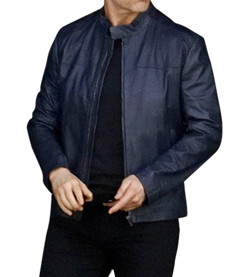 Mission Impossible 6 Fallout Tom Cruise Jacket