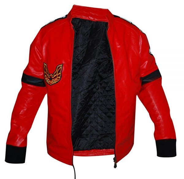 The Smokey And The Bandit Jacket look