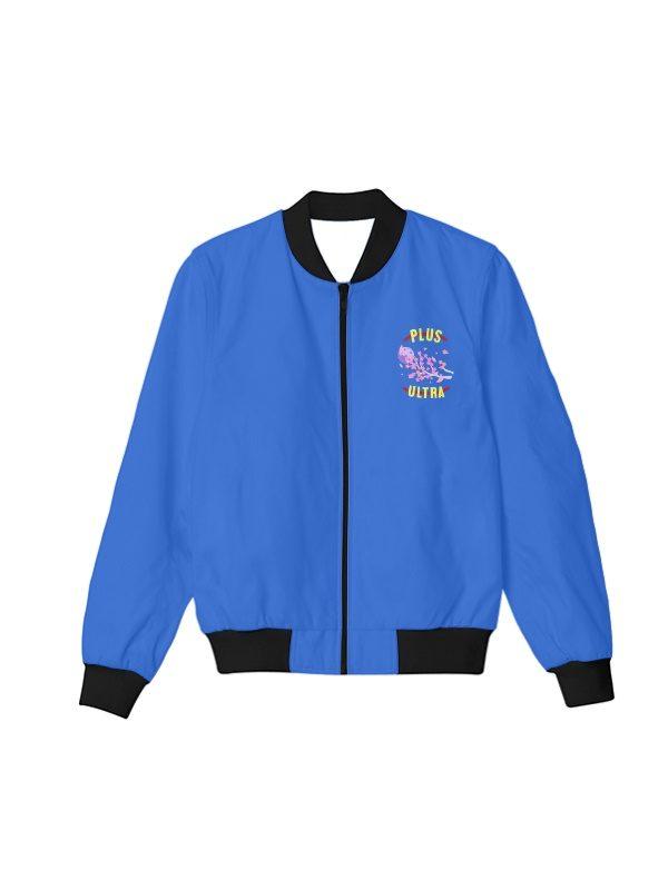 Plus Ulta Jacket