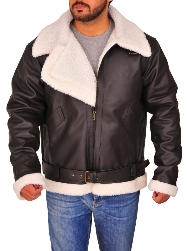 Rocky IV Balboa Sylvester Stallone Leather Jacket come
