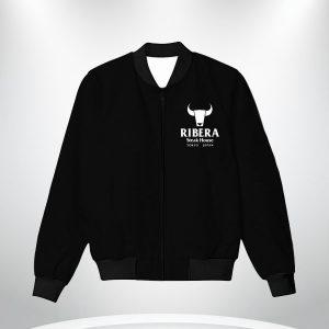 ribera steakhouse merchandise