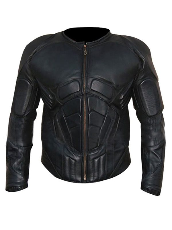 Batman vs Superman Dawn of Justice Ben Affleck Jacket front