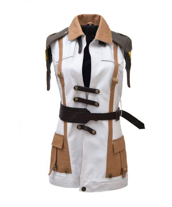 Lightning Returns Final Fantasy XIII Vest front