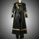 Loki The Avengers Cosplay Trench Coat