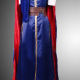 Mystery of the Emblem Fire Marth Cosplay Coat front