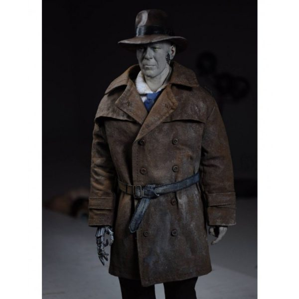 Nick Valentine Fallout 4 Trench Coat