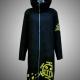 One Piece Trafalgar Law Halloween Cosplay Black Coat
