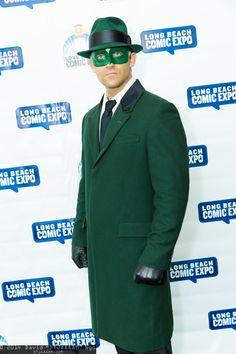 The Green Hornet Seth Rogen Trench Coat