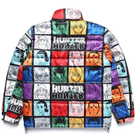Hunter x Hunter Character Jacket