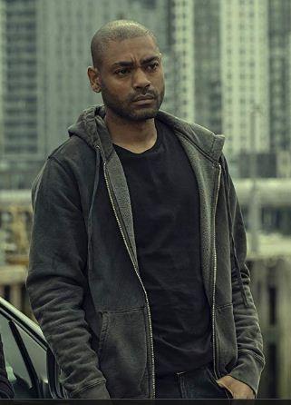 Kane Robinson Top Boy Season 3 Hoodie Jacket