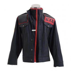 USA Flag JetStar My Chemical Romance Gerard Way Danger Days Jacket