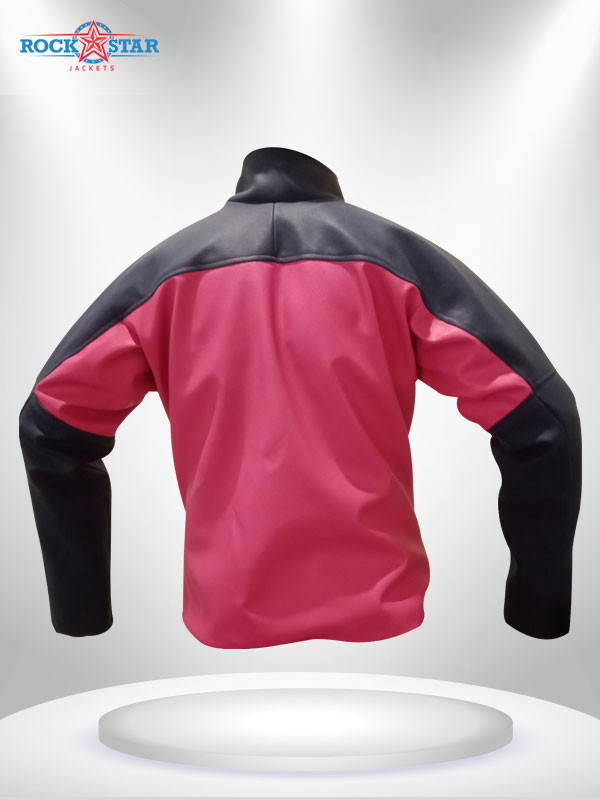 Alien Boy Oliver Tree Jacket