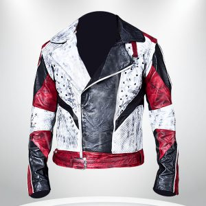 Cameron Boyce Descendants 2 Carlos Rockstars Jacket