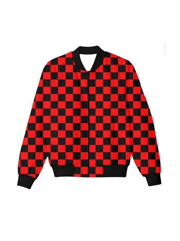 bajan canadian jacket