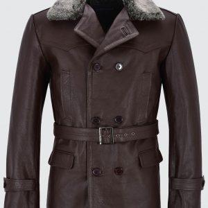 chris pine jacket wonder woman