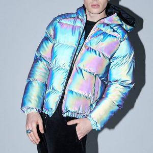 holographic jacket