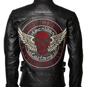 Affliction Leather Jackets