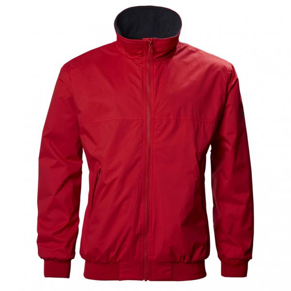 Classic Snug Blouson Jacket
