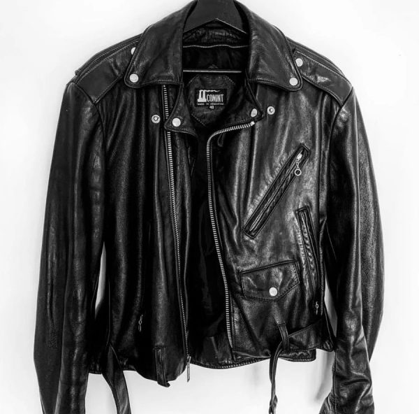 Comint Leather Jackets