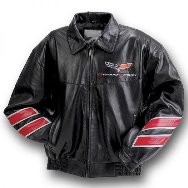 Corvette Leather Jacket