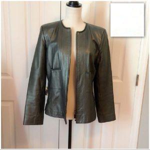 Doncaster Leather Jacket