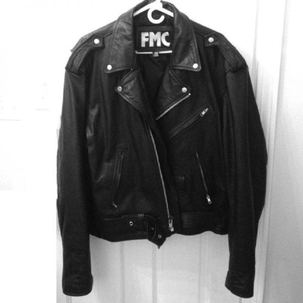 Fmc Leather Jacket