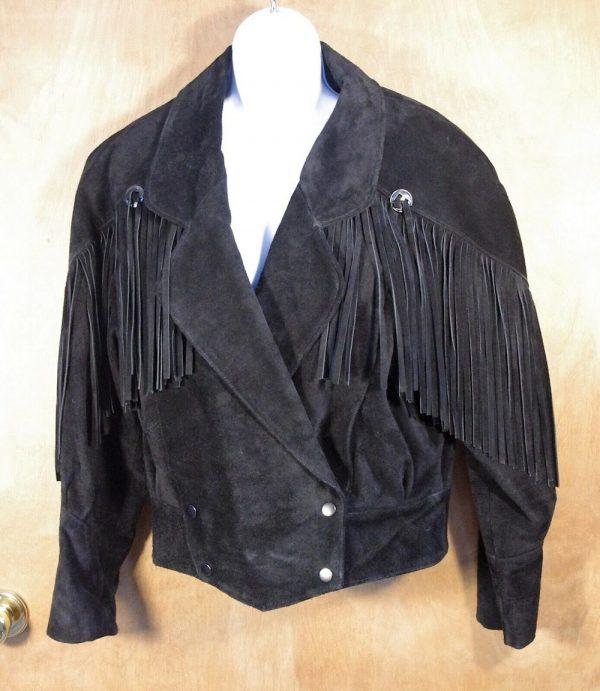 G4000 Leather Jacket