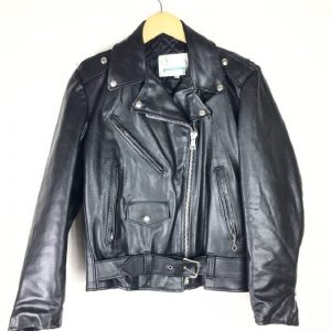 Ginos Leather Jacket