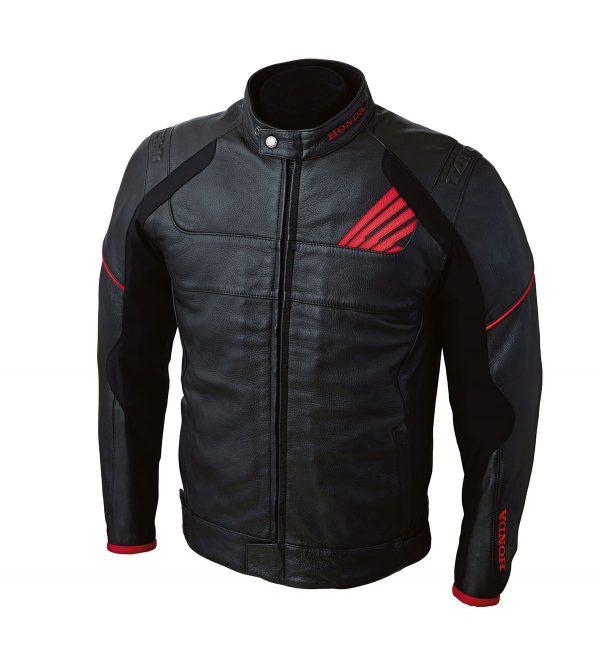 Honda Leather Jacket