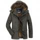 Ice Fox Parka Jacket